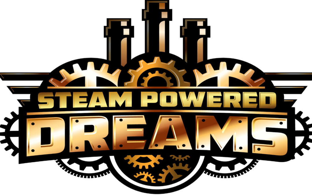 Steam Powered Dreams Publishing