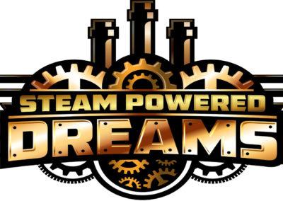 Steam Powered Dreams Publishing